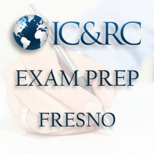 exam prep template