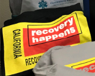 recovery happens black